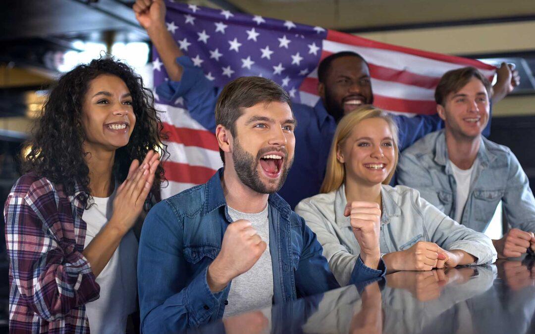 Cursos de inglés en Estados Unidos   ¡Domina tus habilidades linguisticas!