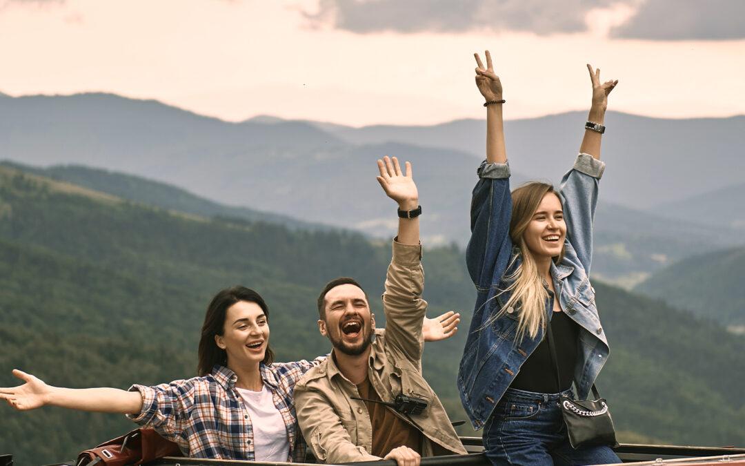 Visa de Estudiante | Conoce los destinos favoritos y sus requisitos [2021]