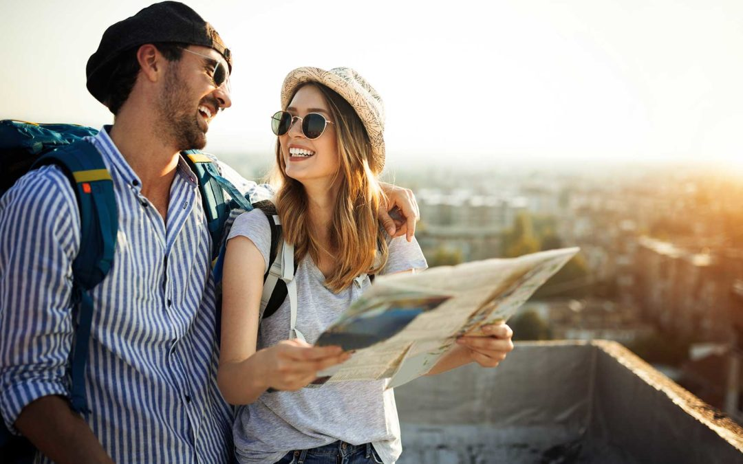 Tipos de viajeros | Dinos cómo viajas y te decimos cuál de estos 10 eres