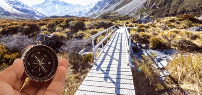 Pasos para estudiar en Nueva Zelanda