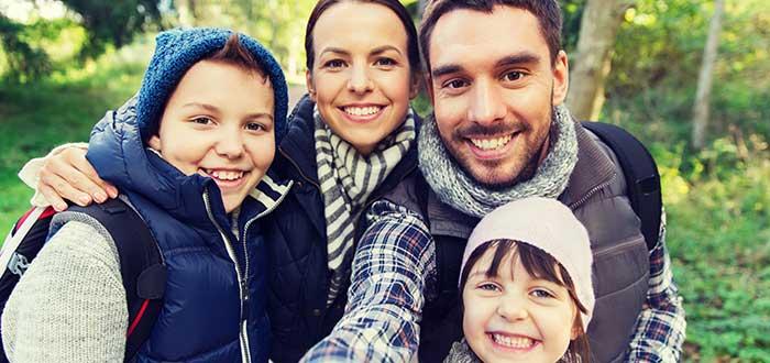 Vivir-en-Canada-con-una-familia