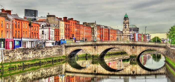 Internship en Dublin Irlanda