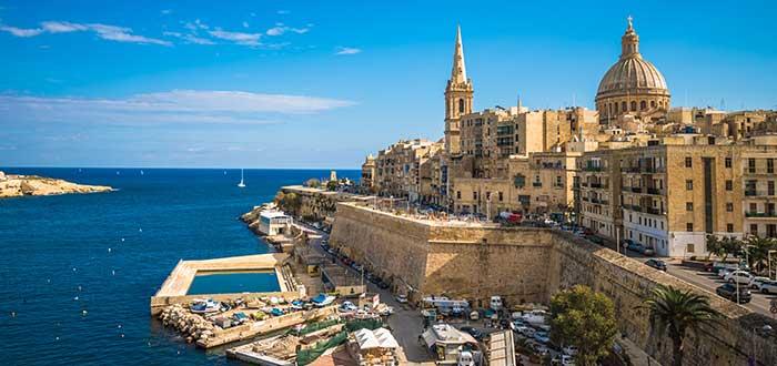 Costo-de-vida-en-Malta