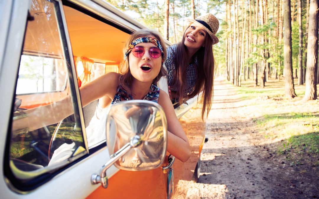 Cuentas instagram de viajes | 15 perfiles que te inspiran para viajar