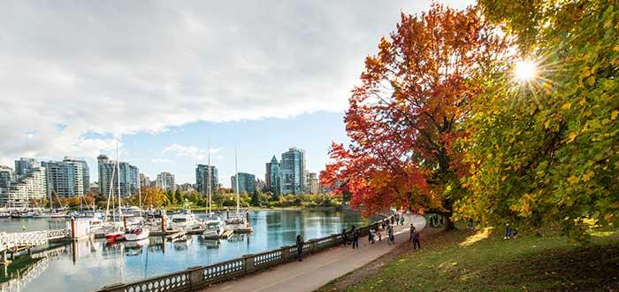 Vivir-en-Vancouver