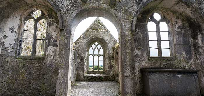 San Patricio Belfast