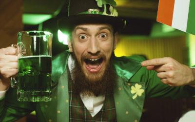Día de San Patricio | 11 curiosidades sobre la fiesta más irlandesa