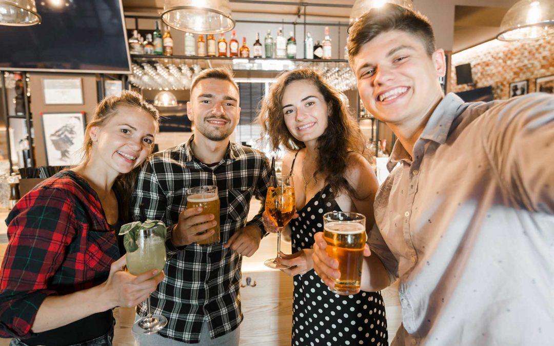 Pubs en Irlanda | ¡7 bares que no puedes perderte por ningún motivo!