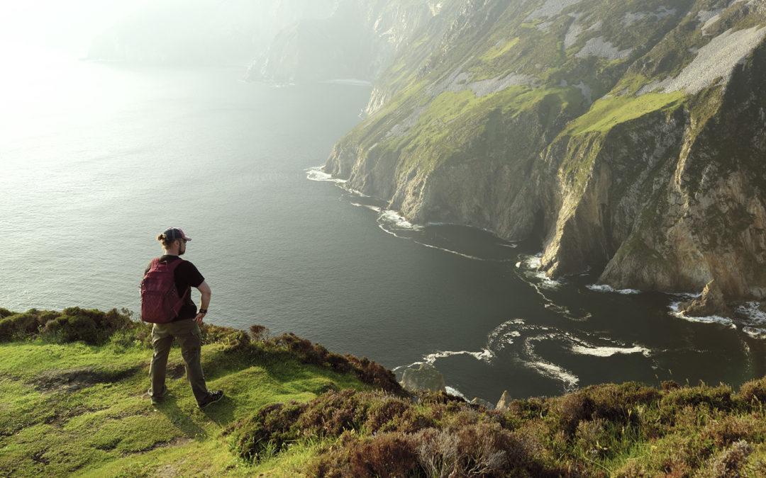 Paisajes de Irlanda | ¡Top 7 de lugares que no te puedes perder!