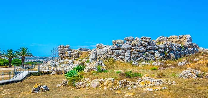 Las curiosidades más antiguas de Malta