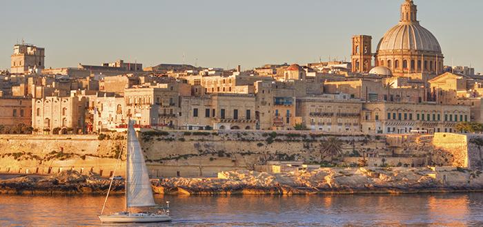 que ver en malta isla