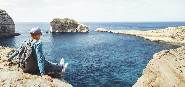 Que ver en gozo Malta