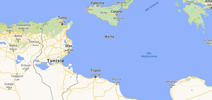 Islas de Malta