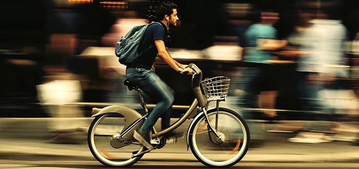 Qué hacer en Dublín en Bicicleta