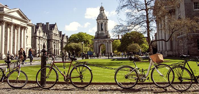 Qué hacer en Dublín