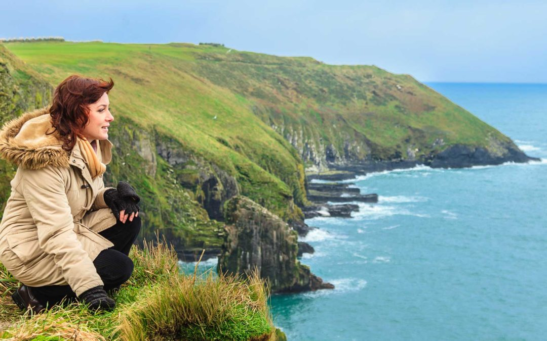 Vivir y trabajar en Irlanda