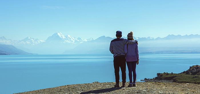 visa de pareja para nueva zelanda
