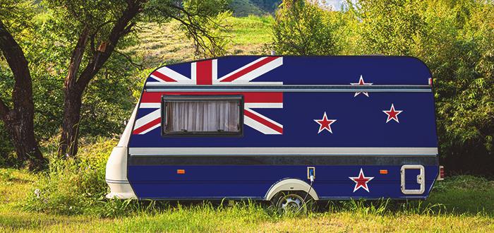 Requisitos para emigrar a Nueva Zelanda