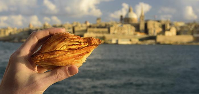 Restaurantes en Malta