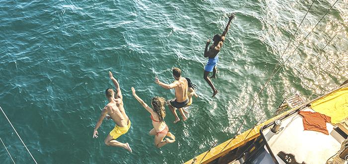 Crucero por Gozo y Comino