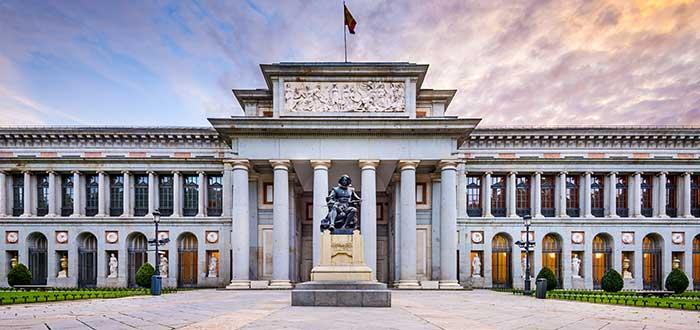 Museos-mas-importantes-de-Madrid