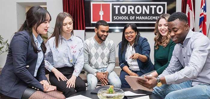 colleges-en-canada-toronto-school-of-management