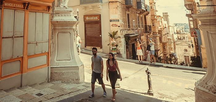 Calles-de-Malta