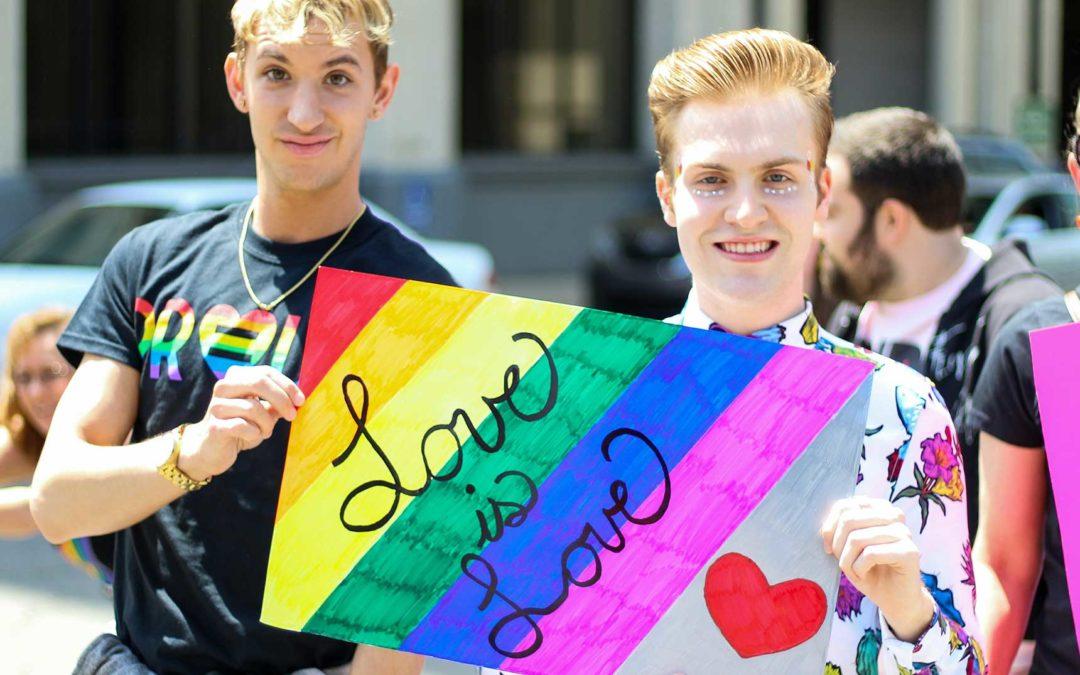Los 7 países más amigables con la comunidad LGBT   ¡Conócelos y viaja!