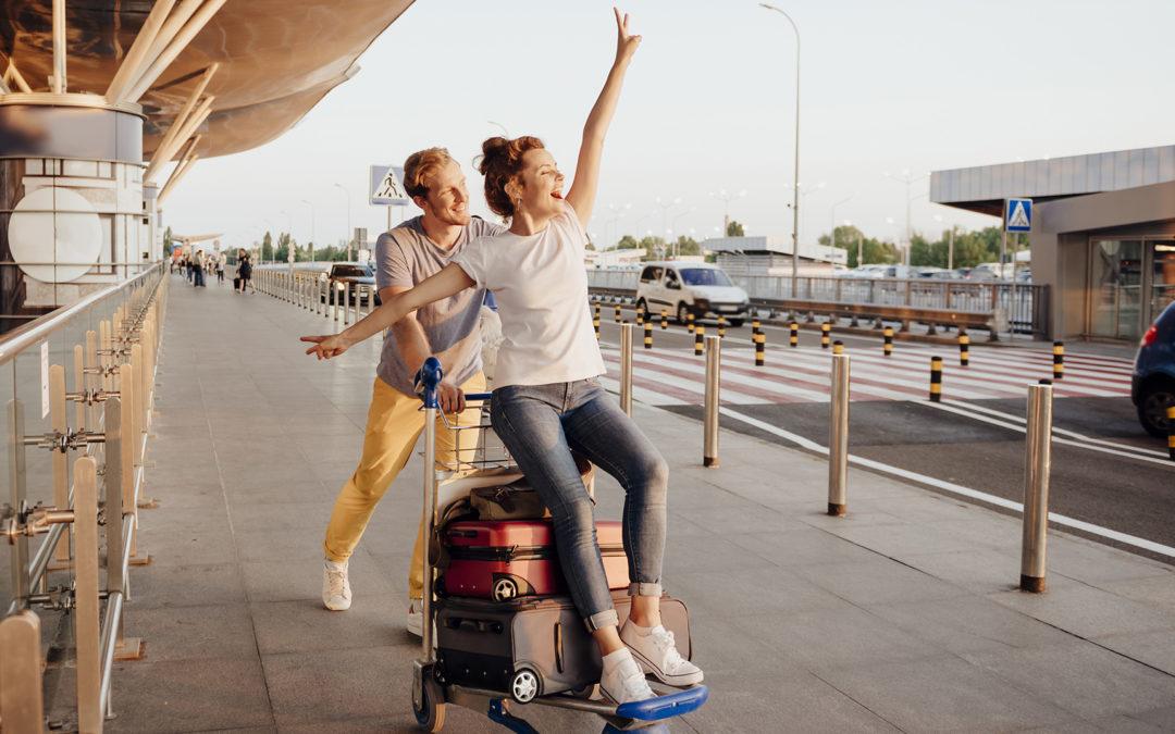 ¿Ya tienes tu Arrival Pack? | Conoce por qué te viene como anillo al dedo