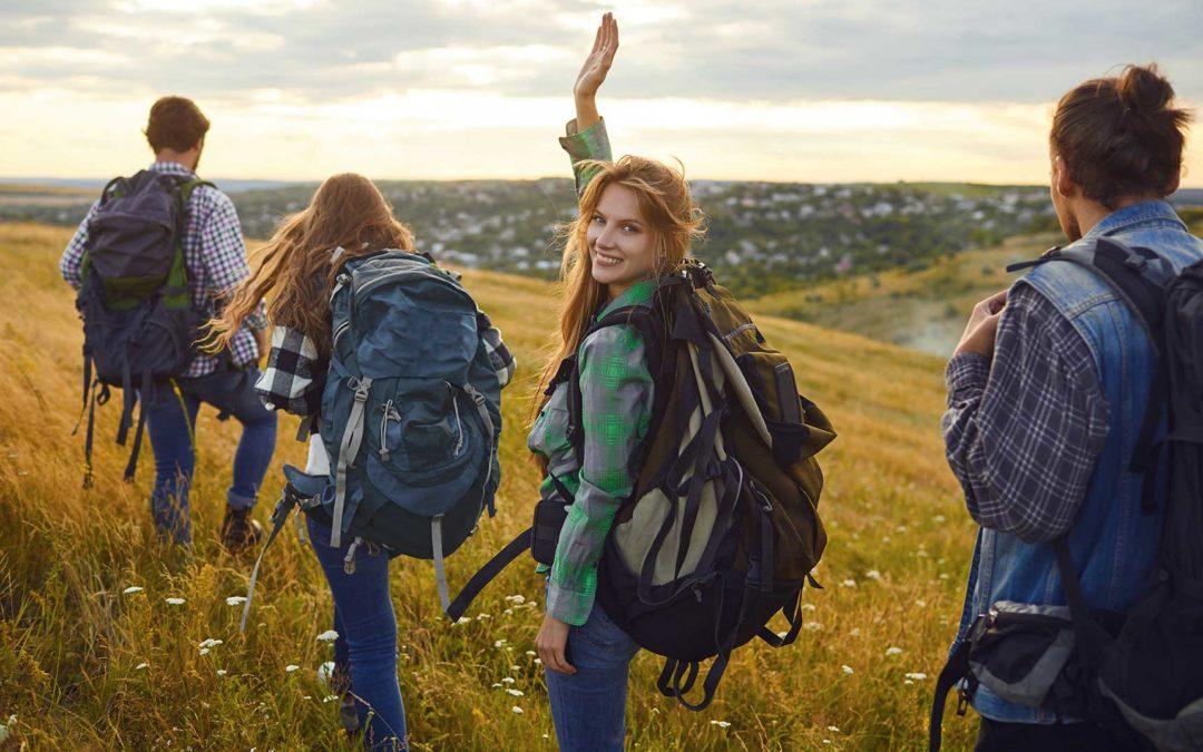 Estudiar y trabajar en Nueva Zelanda | ¡Descubre lo necesario para viajar!