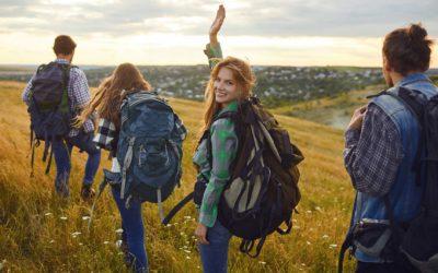 Estudiar y trabajar en Nueva Zelanda   ¡Descubre lo necesario para viajar!