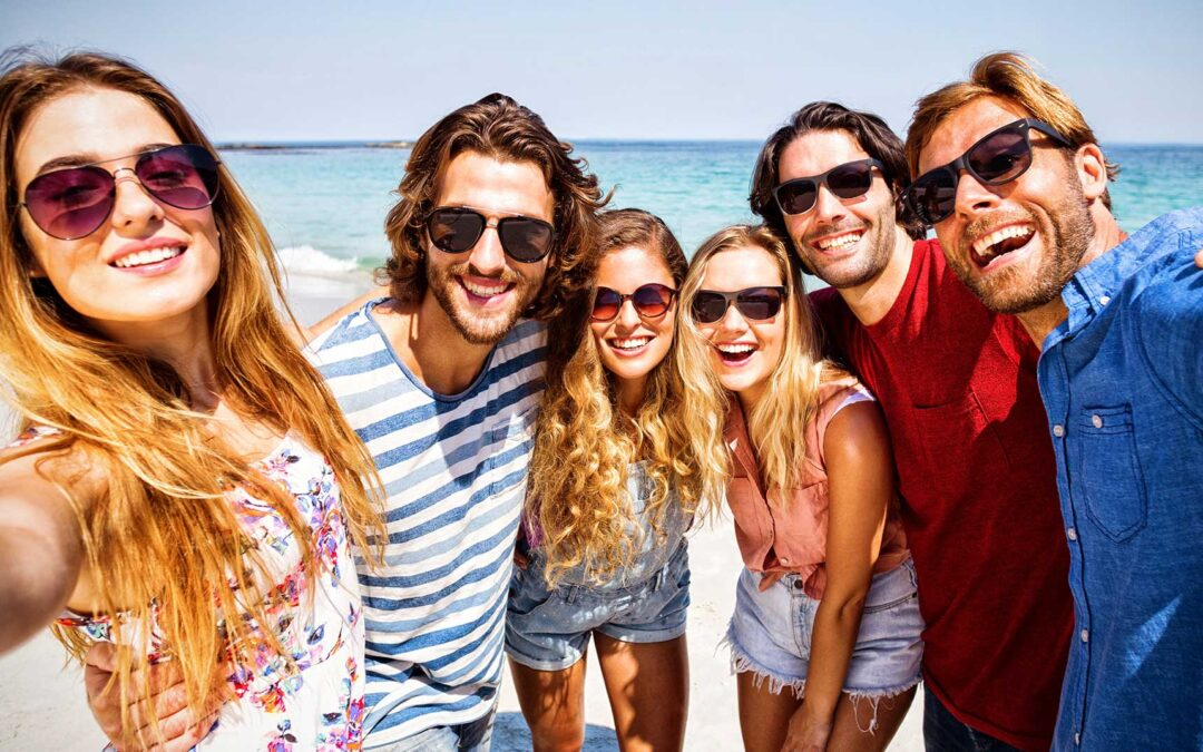 Experiencia del mes Australia | ¡Estudia inglés en Byron Bay!