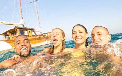 Experiencia del mes en Malta   ¡Estudia inglés frente al Mediterráneo!