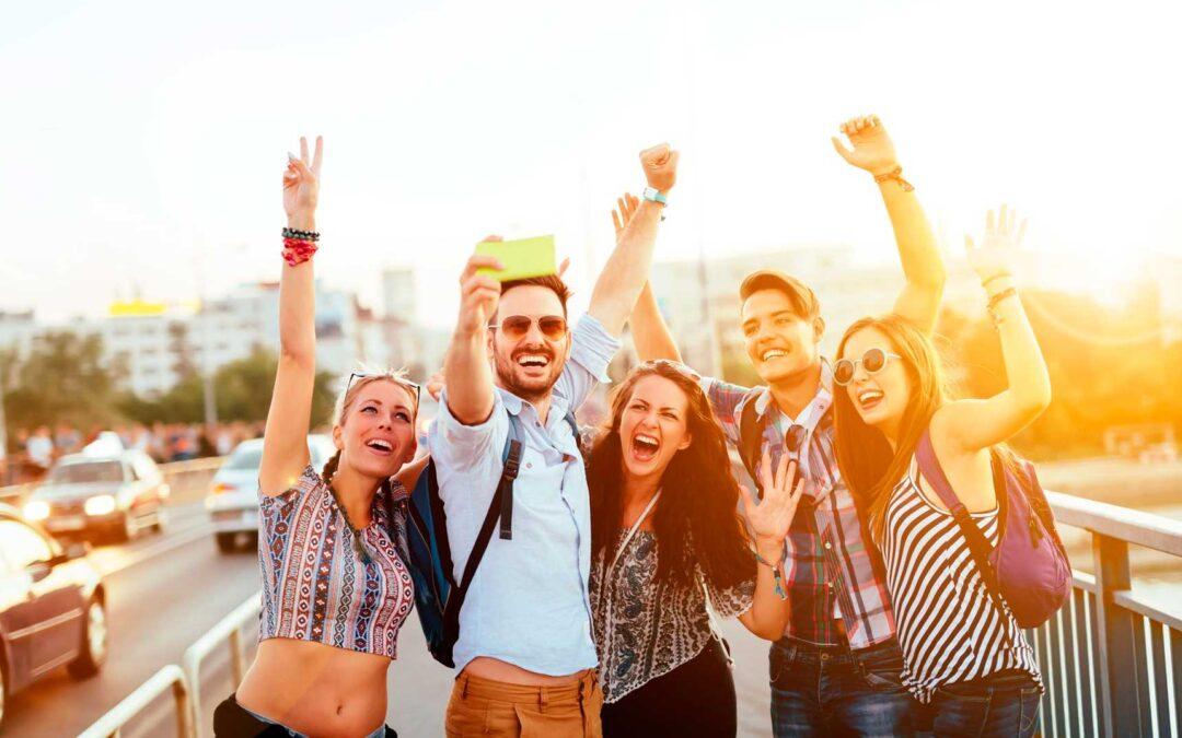 Visa de estudiante Nueva Zelanda | ¡Descubre los requisitos y prepárate para volar!