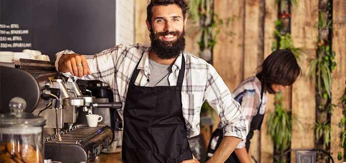 trabajos-en-irlanda-para-estudiantes-barista