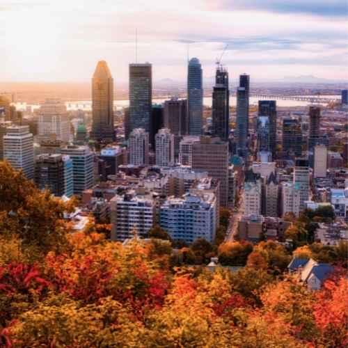 Oficinas Montreal