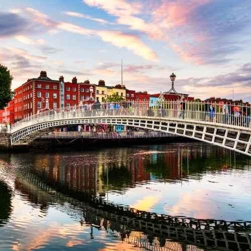 Oficinas Dublin