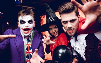 Halloween en Canadá | ¡Descubre cómo se vive el día de brujas!