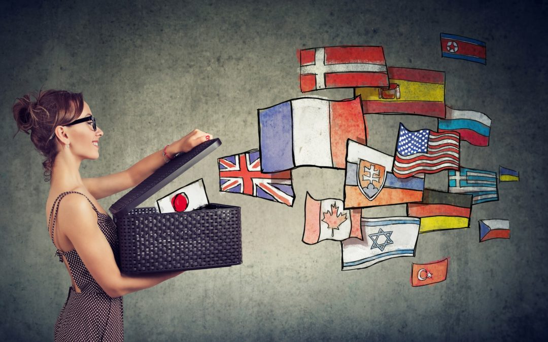 Studying Languages Abroad | The Best Ways To Become A Poliglot