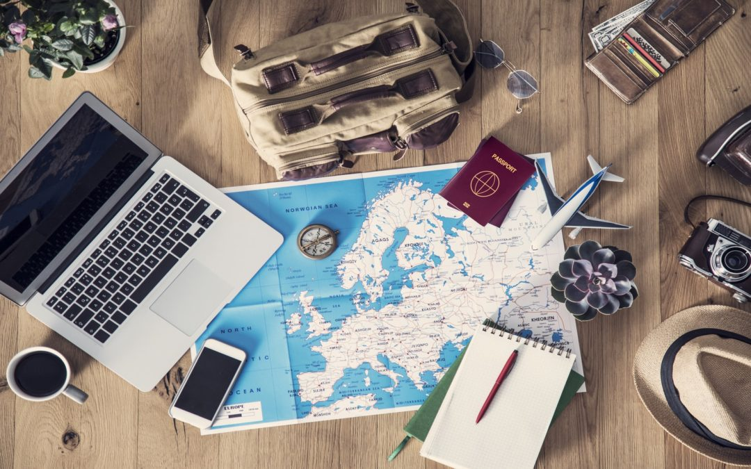 What To Bring For A Trip   10 Basics You Cannot Miss